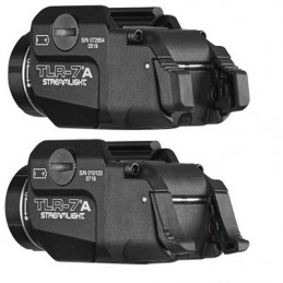 Streamlight TLR-7A podvěsná...