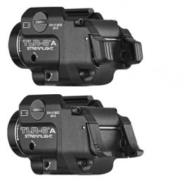 Streamlight TLR-8A podvěsná...