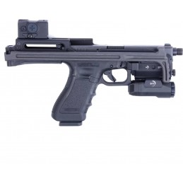 Karabinová konverze pro Glock B&T USW-G17
