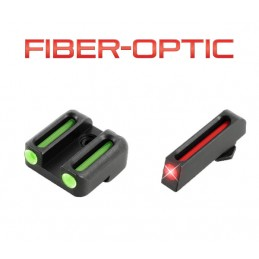 Mířidla Truglo Fiber Optic...