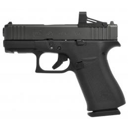Glock 43X MOS s kolimátorem...