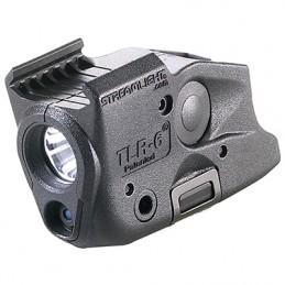 Svítilna s laserem Streamlight TLR-6 Glock 43X / 48 Rail