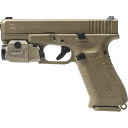 Glock 19X TLR-7A FDE