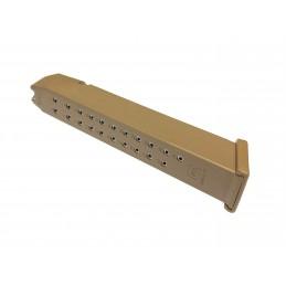 Zásobník Glock dlouhý, 24...