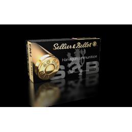 Střelivo Sellier Bellot .40...