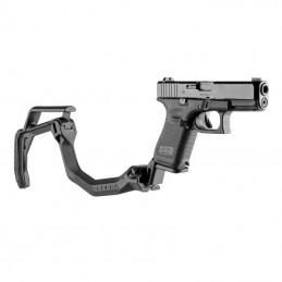 Taktická pažba pro Glock...
