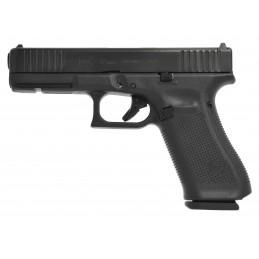 Glock 17 Gen5 FS MOS se...
