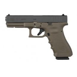 Glock 17 Olive