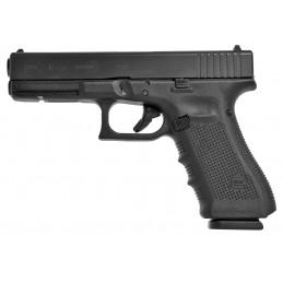 Glock 17 Gen4 se závitem