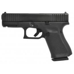 Glock 19 Gen5 FS MOS se...