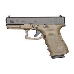 Glock 19 Olive