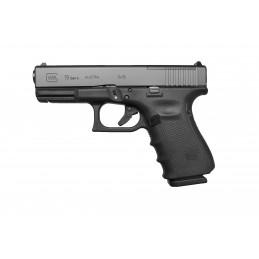 Glock 19 Gen4 MOS se závitem