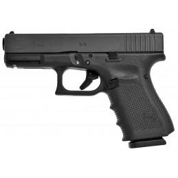 Glock 19 Gen4 se závitem