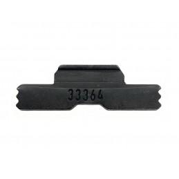 Zámek závěru Glock 43