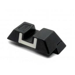 Hledí ocel Glock