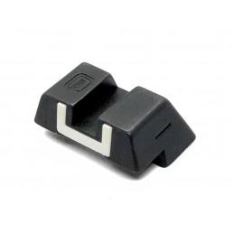 Hledí ocel Glock 42/43