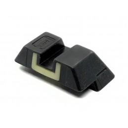 Hledí ocel Luminiscenční Glock