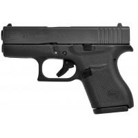 Řada pistolí Glock Subcompact a Slimline
